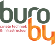 Website Buro 64 logo